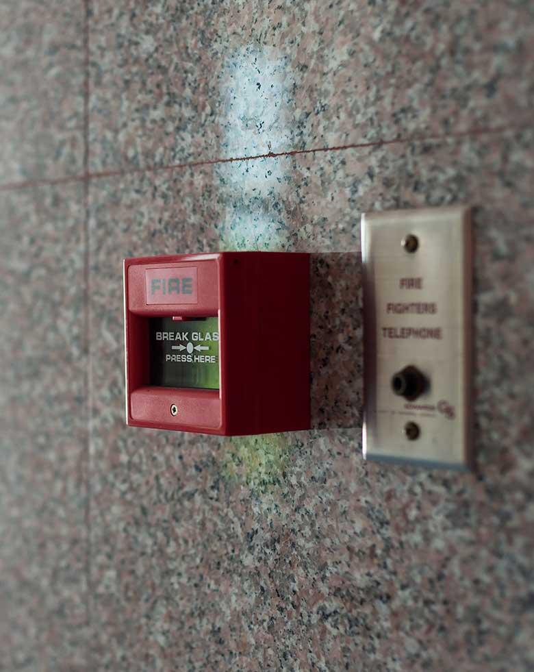 Fire Alarm Testing London